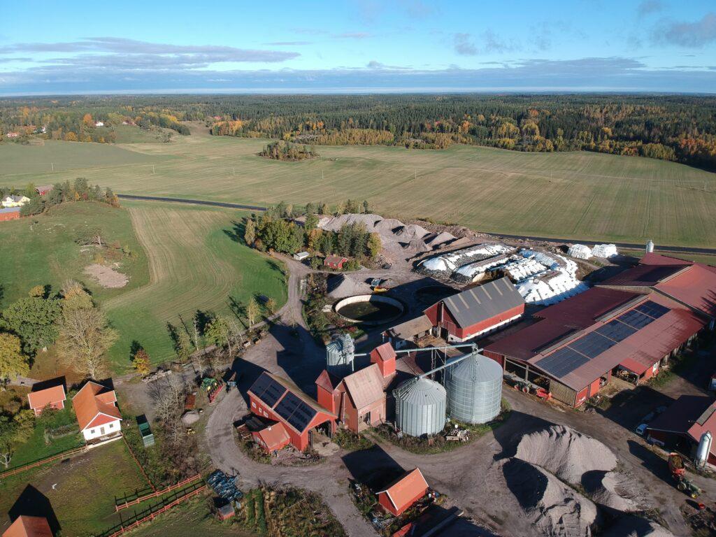 Södermanland Lantbruk
